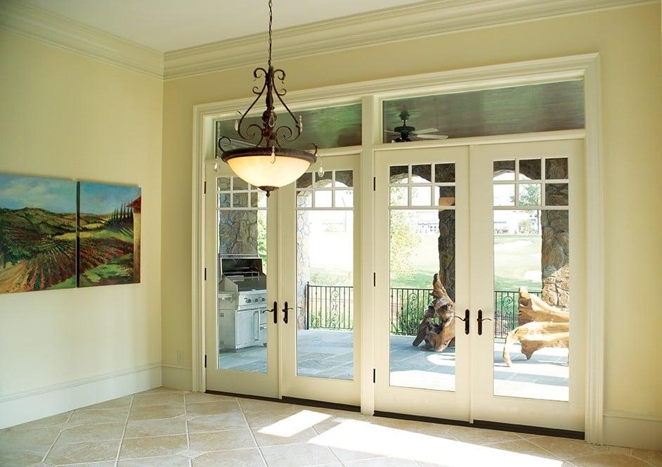 Orlando Patio Doors Armorvue Window Door