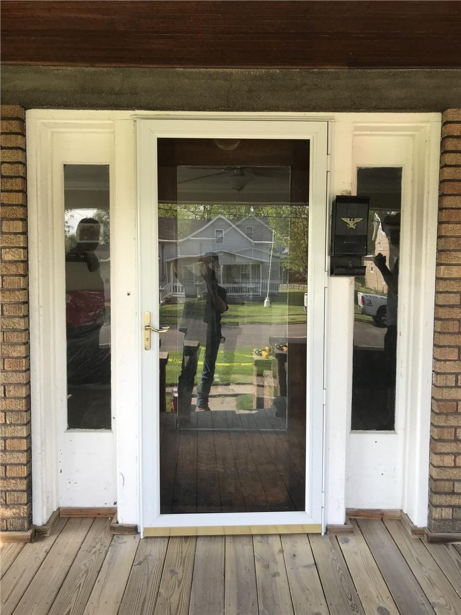 Toledo Gallery Armorvue Window Amp Door