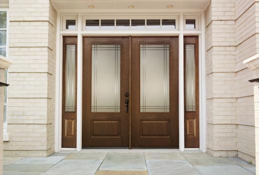 Toledo-Steel-Door