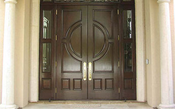Stunning & Secure Entry Doors